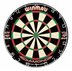 Dart t�bla Winmau Diamond Plus WI3010