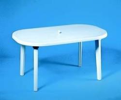 Sordino kerti asztal zöld Flair 10 0043 Fabuland webáruház