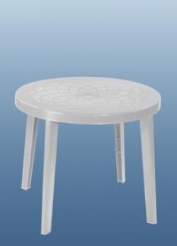 8af0094b15b9 Portland kerti asztal sötét zöld Sport, Játék, Kerti bútor, Műanyag ...