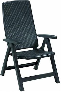 Montreal kerti szék barna (2 dbcsomag) 87 0122 Fabuland